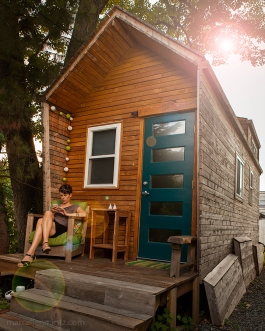 The Pera Tiny House